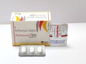 Azismooth tab for pcd franchise in india