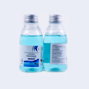 WASHDENT M/W | Chlorhexidine Gluconate Solution