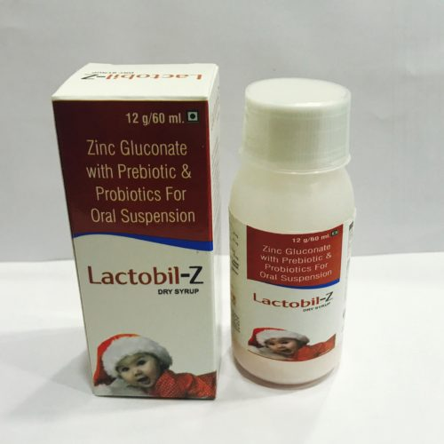lactobil-z for pcd franchise in bihar