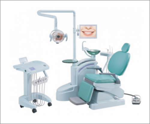 Dental Range