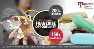 PCD Pharma Franchise opportunity in Uttar Pradesh