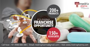 What is Pharma Franchise Distribution and Marketing Agreement