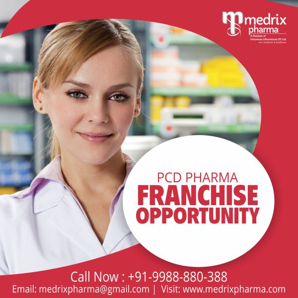 pcd pharma franchise opportunity in karnataka