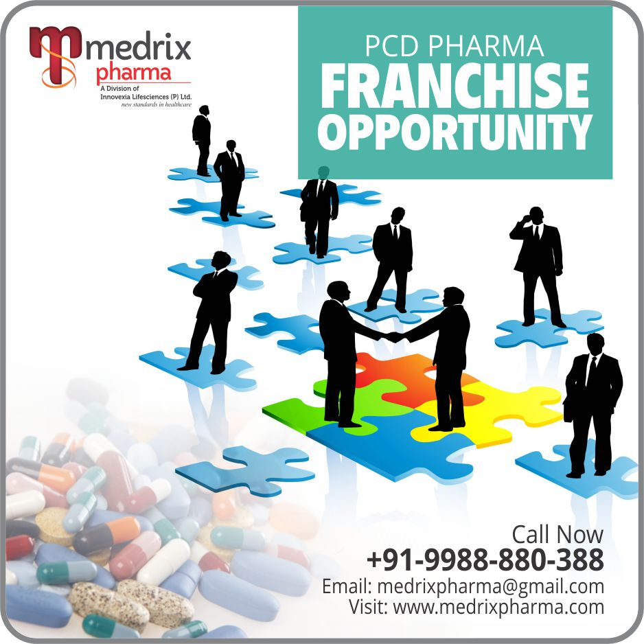 Pharma Franchise For Gastro Range