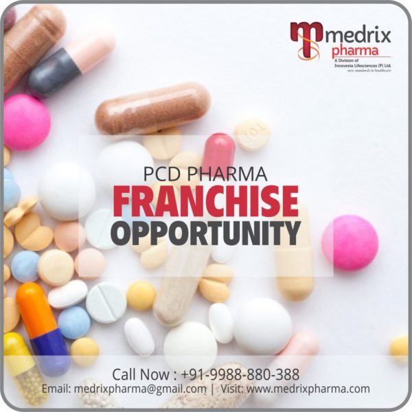 Pharma Franchise for Cold Medicine