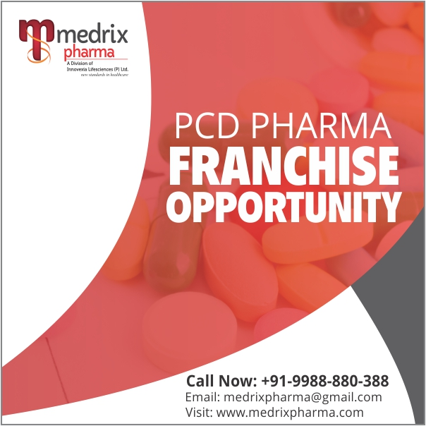 Pharma Franchise for Hematinic Medicines