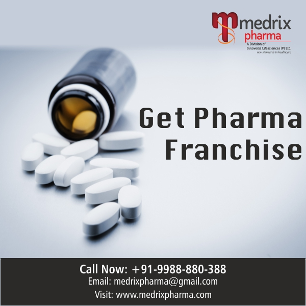 Pharma Franchise for Antitoxin Medicine