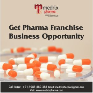 Pharma Franchise for Antispasmodic Range