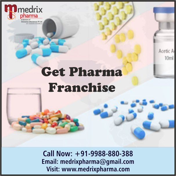 Pharma Franchise for Antidote Medicine