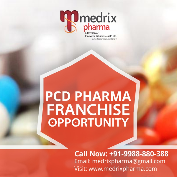 Pharma Franchise for Anticoagulation Medicine