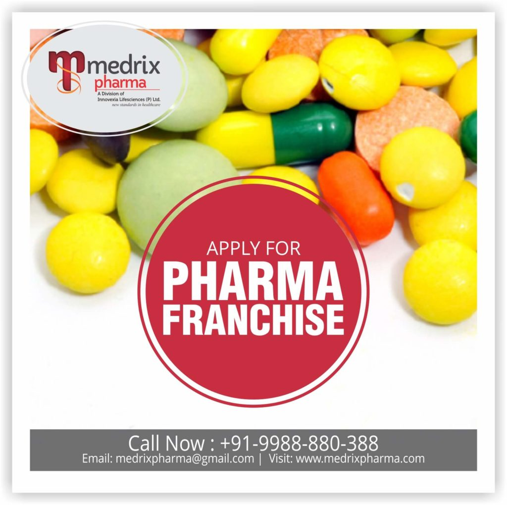 Pharma Franchise For Antacid Medicines
