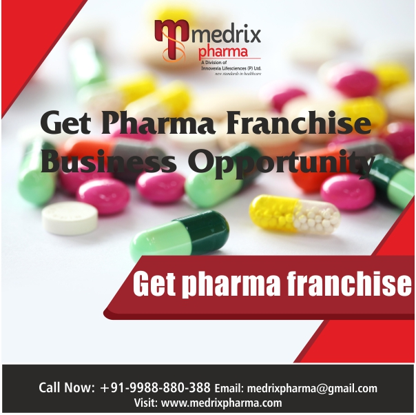 Pharma Franchise for Sedative Medicine