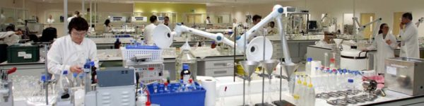 Pharma Manufacturing of Ophthalmic Medicines