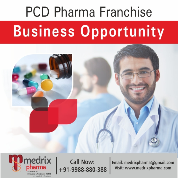 Pharma Franchise for Antimetabolites Drugs