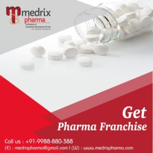 Pharma Franchise for General Medicine Range
