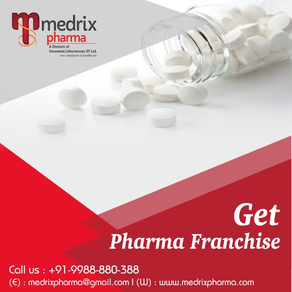 Pharma Franchise for Antihypertensive Drugs